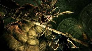скриншот Dark Souls 2 XBOX 360 #4
