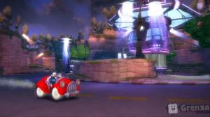 скриншот Disney Epic Mickey 2 Две Легенды PS3 #3