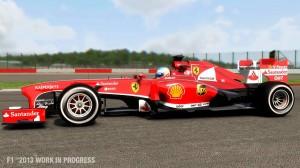 скриншот Formula 1 2013 #5