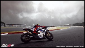 скриншот MotoGP 13 PS VITA #4
