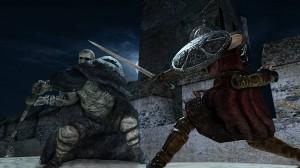 скриншот Dark Souls 2 Black Armor Edition XBOX 360 #5