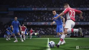 скриншот FIFA 11 #5