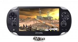 скриншот MUD: Motocross World Championship PS Vita #4