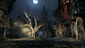 скриншот Thief PS4 - Русская версия #4