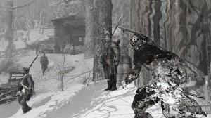 скриншот Assassin's Creed 3 Обновленная Версия PS4 - Русская версия #5