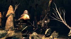 скриншот Dark Souls Prepare to Die Edition XBOX 360 #5
