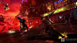 скриншот DmC Devil May Cry XBOX 360 #6