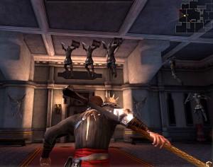 скриншот Dragon Age 3: Inquisition #5