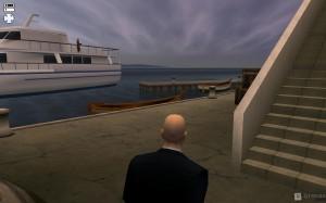 скриншот Hitman 2: Бесшумный убийца #6