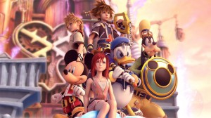 скриншот Kingdom Hearts 3 PS4 #7