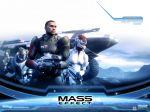 скриншот Mass Effect #4