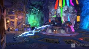 скриншот Disney Epic Mickey 2 Две Легенды PS3 #4