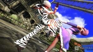 скриншот Tekken 6 PS3 #5
