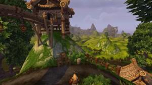 скриншот World of Warcraft: Mists of Pandaria #5