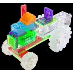фото Конструктор Laser Pegs 'Трактор 6 в 1' #5