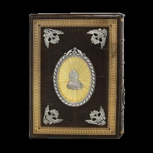 Подарок Илюстрированная история Петра Великого