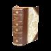 Подарок Эксклюзивная подарочная книга 'Деяния Петра Великаго'