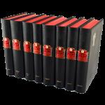 Книга Архитектурная энциклопедия второй половины 19 века