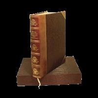 Подарок Книга 'Картины Церковной Жизни Черниговской Епархии' в подарочном футляре