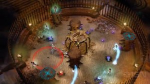 скриншот Lara Croft and the Temple of Osiris PS4 - Русская версия #5