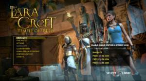 скриншот Lara Croft and the Temple of Osiris PS4 - Русская версия #2