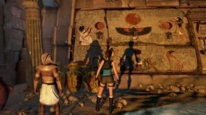 скриншот Lara Croft and the Temple of Osiris PS4 - Русская версия #4