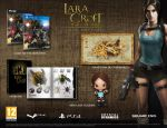 скриншот Lara Croft and the Temple of Osiris PS4 - Русская версия #3