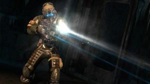 скриншот Dead Space 3 PS3 #6