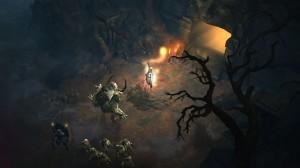 скриншот Diablo 3 Ultimate Evil Edition PS4 - Русская версия #5