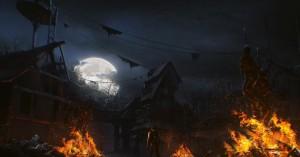 скриншот The Evil Within PS4 - Русская версия #5