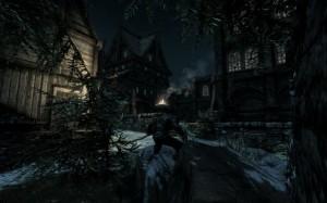 скриншот Thief PS4 - Русская версия #5