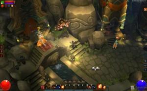 скриншот Torchlight 2 #5