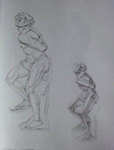 фото страниц Рисунок. Основы учебного академического рисунка #14