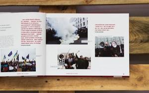фото страниц 94 Дні. Євромайдан очима ТСН #4