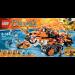 фото Конструктор LEGO Пересувний командний пункт Тигра #2