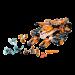 фото Конструктор LEGO Пересувний командний пункт Тигра #3