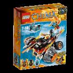 Конструктор LEGO Плащ темряви Тормака