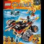 фото Конструктор LEGO Плащ темряви Тормака #2