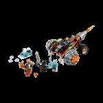 фото Конструктор LEGO Плащ темряви Тормака #3