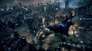 скриншот Batman: Arkham Knight  PS4 - Batman: Рыцарь Аркхема - Русская версия #4