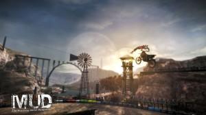 скриншот MUD: Motocross World Championship #5