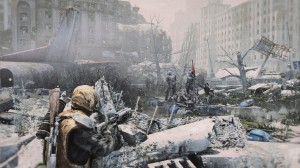 скриншот Metro 2033: Last Light. Limited Edition #5
