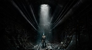скриншот Metro 2033 Last Light Limited Edition XBOX 360 #6