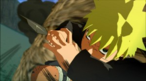 скриншот Naruto Ultimate Ninja Storm 3 X-BOX #5