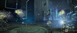 скриншот Tron Evolution PS3 #5