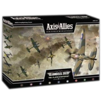 Axis&Allies Miniatures: Air Force Minis Angels Twenty: Бустер