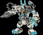 фото Конструктор LEGO Клешневий бур Айсбайта #4