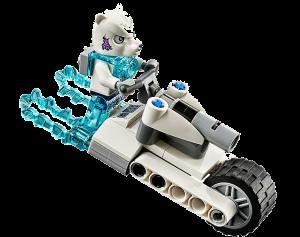 фото Конструктор LEGO Клешневий бур Айсбайта #5