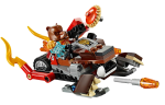 фото Конструктор LEGO Клешневий бур Айсбайта #6