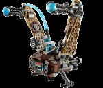 фото Конструктор LEGO Небесний шуліка Вультрікса #5